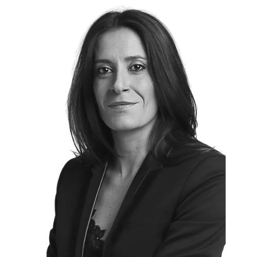 Cristina Mayo Rodríguez
